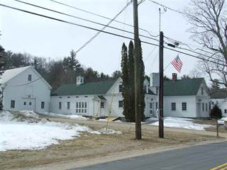 Condo for sale in 190 Brownfield Road A, Eaton, NH, 03832