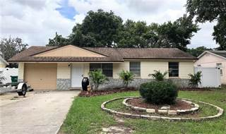 Single Family for sale in 128 RAMONA CIRCLE, Palm Harbor, FL, 34683