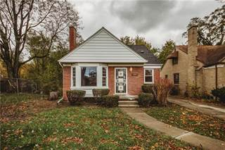 Single Family for sale in 18950 FORRER Street, Detroit, MI, 48235