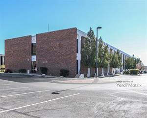 Office Space for rent in Epicenter - Los Arcos, Presidio, Lima, Madrid & Brownsville - 424 Executive Center Blvd #101, El Paso, TX, 79902