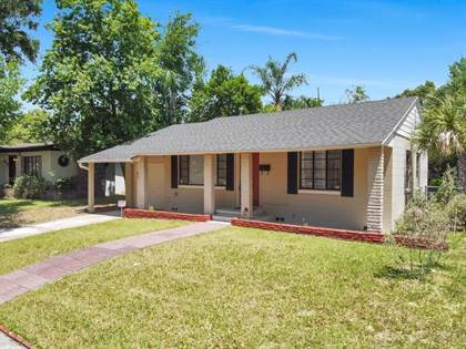 Residential Property for sale in 821 DARTMOUTH STREET, Orlando, FL, 32804
