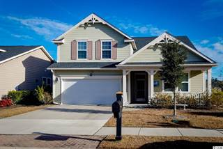 Single Family for rent in 1500  Hennessy Lane, Myrtle Beach, SC, 29577