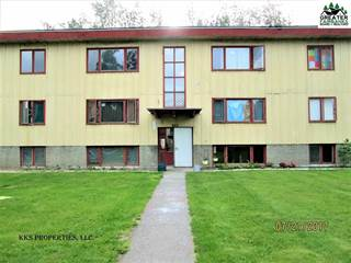 Apartment for rent in 825 17TH AVENUE 134, Fairbanks, AK, 99701