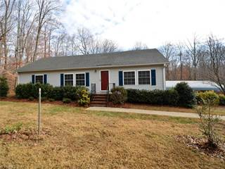 Residential Property for sale in 623 & 625 Gray Wilson Road, Colfax, NC, 27235