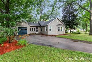 Single Family for sale in 1161 S Woodland Street, Greater Wolf Lake, MI, 49442