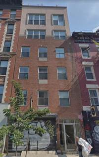 Apartment for rent in 215 East 3 Street, Manhattan, NY, 10009