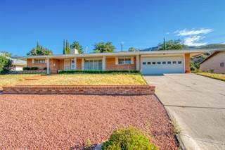 Residential Property for sale in 4016 SANTA ANITA Drive, El Paso, TX, 79902