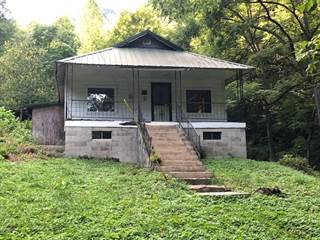 Single Family for sale in 66 Johnson Road of Phillips Br., Beefhide, Jenkins, KY, 41537