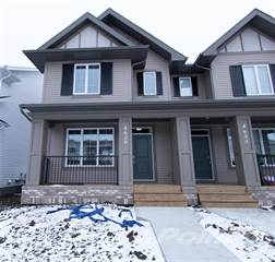 Duplex for sale in 4629 Albulet DRIVE, Regina, Saskatchewan