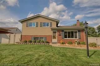 Single Family for sale in 28044 Mackenzie Dr, Westland, MI, 48185