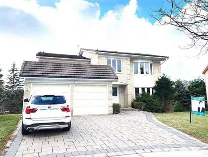 Residential Property for sale in 16 Melchior Cres, Markham, Ontario, L3R8Z6