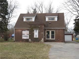 Single Family for sale in 11051 Stark Road, Livonia, MI, 48150