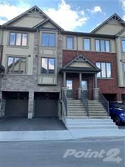 Townhouse for sale in 1169 GARNER Road E 85, Ancaster, Ontario, L9G 3K9