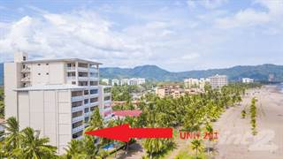 Condo for sale in JACO Beachfront 2 bdrm UNOBSTRUCTED, INCREDIBLE VIEW!, Jaco, Puntarenas