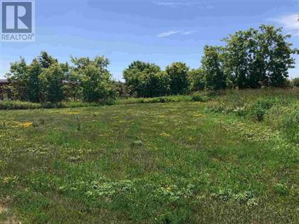 Vacant Land for sale in 685 DEVELOPMENT Drive, Kingston, Ontario, K7M4W6