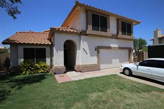 Single Family for sale in 2573 S 158TH Court, Goodyear, AZ, 85338