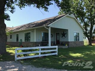 Farms Ranches Acreages For Sale In Oklahoma Ok Point2