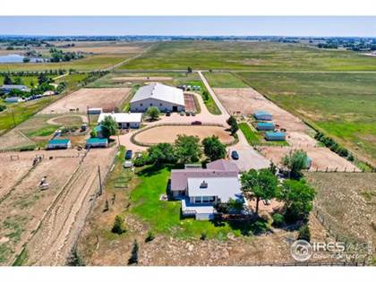 Farm And Agriculture for sale in 15345 N 95th St, Longmont, CO, 80503