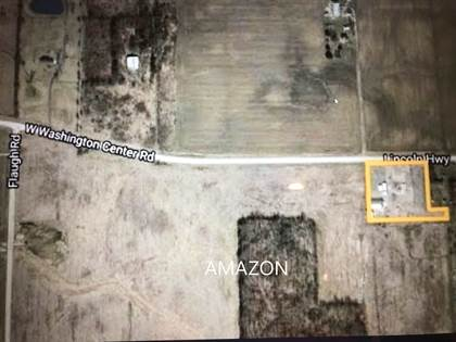 Lots And Land for sale in 5739 W Washington Ctr Road, Fort Wayne, IN, 46818