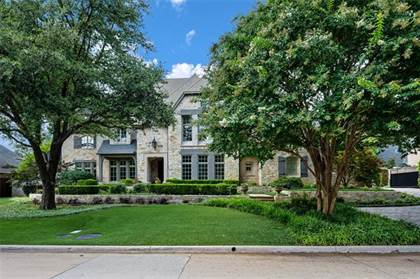 Residential Property for sale in 66 Braewood Place, Dallas, TX, 75248