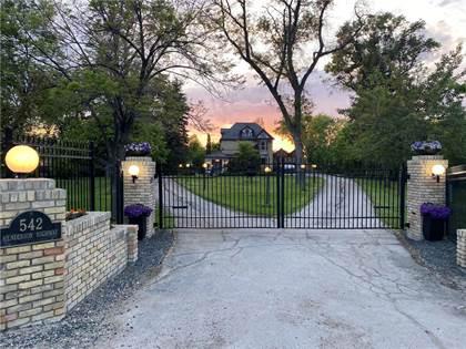 Single Family for sale in 542 Henderson HWY, Winnipeg, Manitoba, R2K2H8