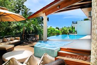 Residential Property for sale in 4 bedroom Villa Playacar phase 1, Playa del Carmen, Quintana Roo