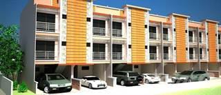 Townhouse for sale in Churchview House and Lot Subdivision Casuntingan Mandaue City, Mandaue, Cebu