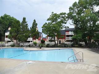 Apartment for rent in The Bridges at Foxridge - 3x2D, Mission, KS, 66202