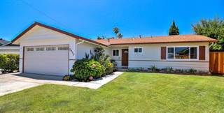 Single Family for sale in 3932 Middletown CT, Campbell, CA, 95008