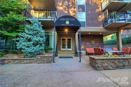 Single Family for sale in 1150 Vine Street 706, Denver, CO, 80206