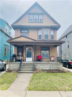 Multifamily for sale in 37 Crescent Place, Buffalo, NY, 14214