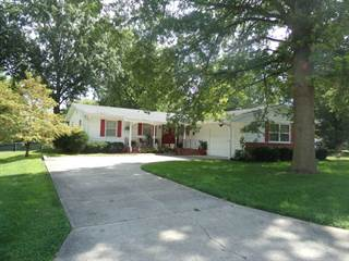 Single Family for sale in 1380 S English ST, Marshall, MO, 65340