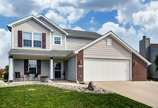 Single Family for sale in 5728 Gate Tree Lane, Fort Wayne, IN, 46835