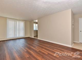 Apartment for rent in Kappele Circle Apartments - 25 Kappele Circle- 1 Bed- Plan I, Stratford, Ontario