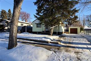 Residential Property for sale in 1332 95th STREET, North Battleford, Saskatchewan