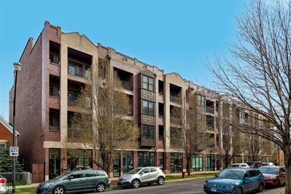Residential Property for sale in 2130 West Rice Street 2, Chicago, IL, 60622