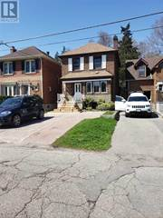 Single Family for rent in 248 GRENVIEW BLVD, Toronto, Ontario, M8Y3V3