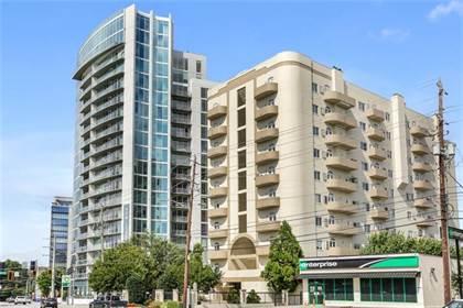 Residential Property for sale in 2161 Peachtree Road 301, Atlanta, GA, 30309
