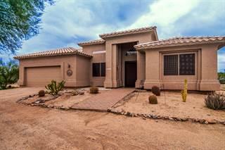 Single Family for sale in 27836 N 158TH Street, Scottsdale, AZ, 85262
