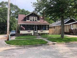 Multi-family Home for sale in 1641 Mc Ilwraith Street, Muskegon, MI, 49442