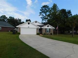Single Family for sale in 6748 CEDAR RIDGE CIR, Milton, FL, 32570