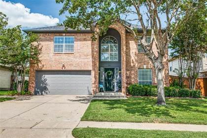 Residential for sale in 4111 Highgrove Drive, Arlington, TX, 76001