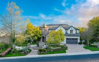 Single Family for sale in 26710 Alsace Drive, Calabasas, CA, 91302