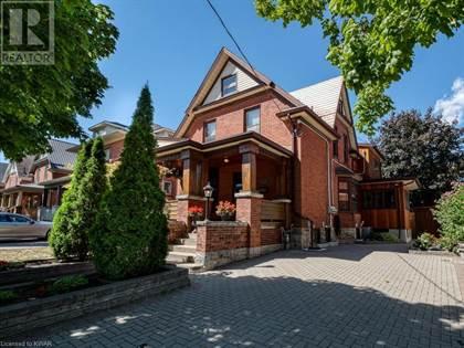 Single Family for sale in 390 WELLINGTON Street N, Kitchener, Ontario, N2H5L2