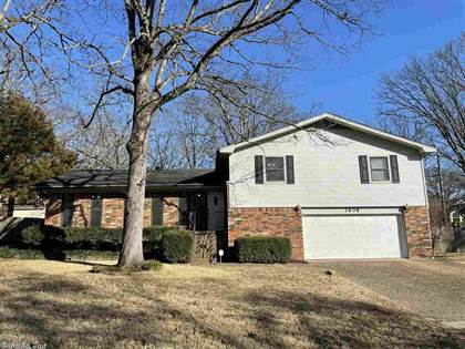 Residential Property for sale in 7608 Tomahawk Drive, North Little Rock, AR, 72116