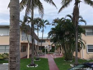 Condo for sale in 1643 Wiley St 3, Hollywood, FL, 33020