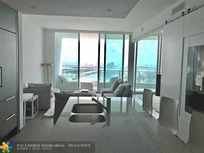 Residential Property for sale in 900 Biscayne Blvd 5603, Miami, FL, 33132