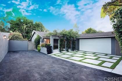 Residential for sale in 4719 Tyrone Avenue, Sherman Oaks, CA, 91423