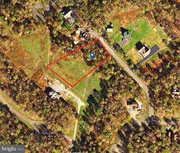 Lots And Land for sale in Lot 60 SCARLETT COURT, Oakland, MD, 21541