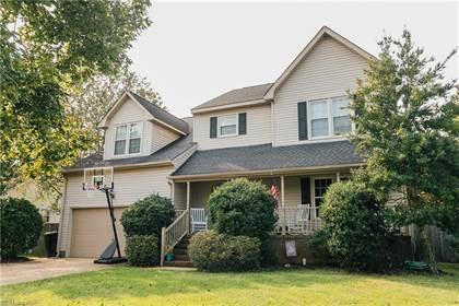 Residential Property for sale in 4424 Bear Trail, Virginia Beach, VA, 23456